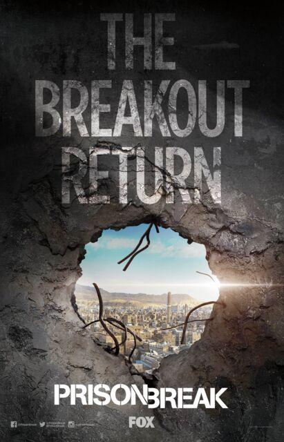 2017 越狱.第五季.Prison.Break 百度网盘免费下载 在线更新