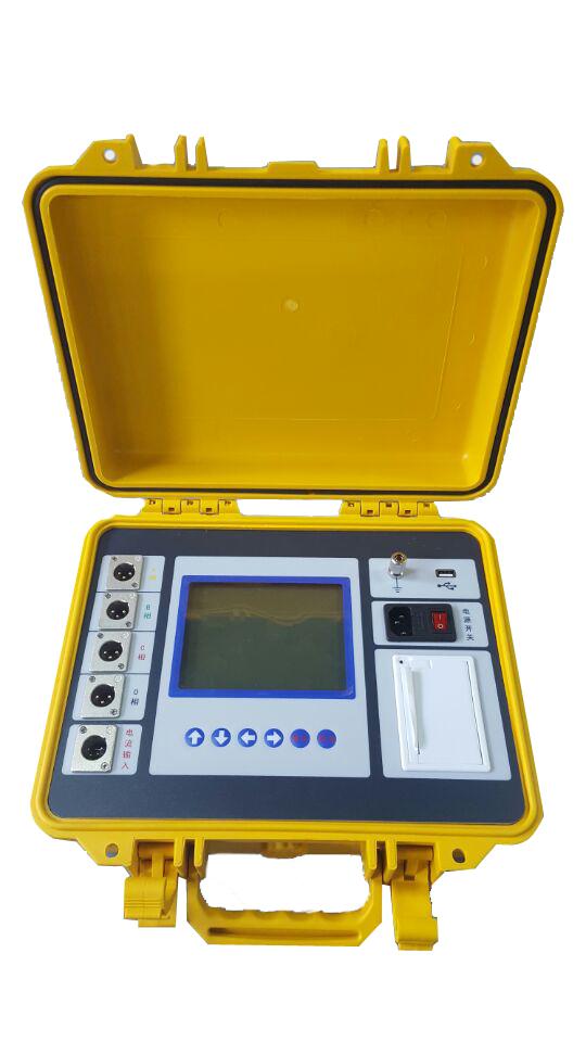AX-9653电容电感测试仪(三相)