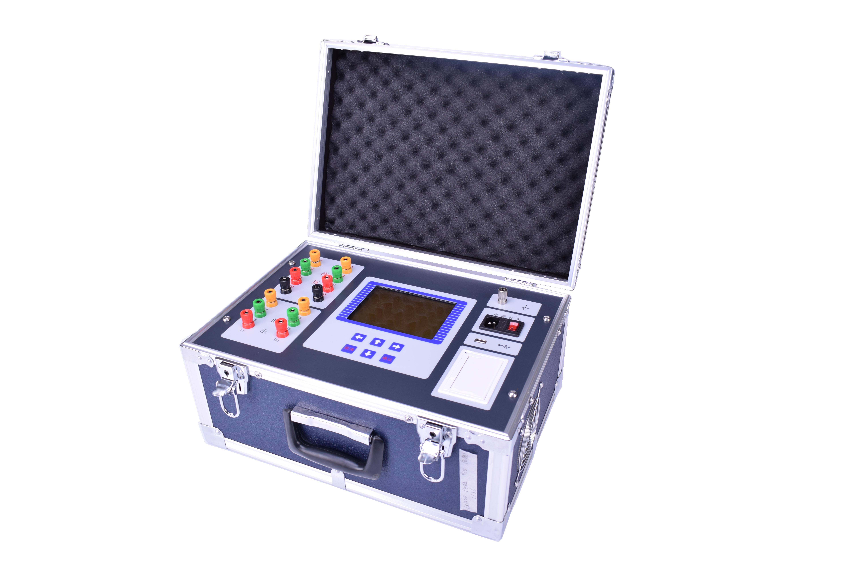 AX-9320助磁三通道直流电阻测试仪
