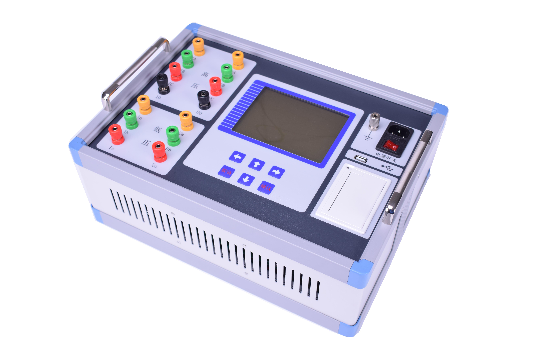 AX-9310A助磁三通道直流电阻测试仪