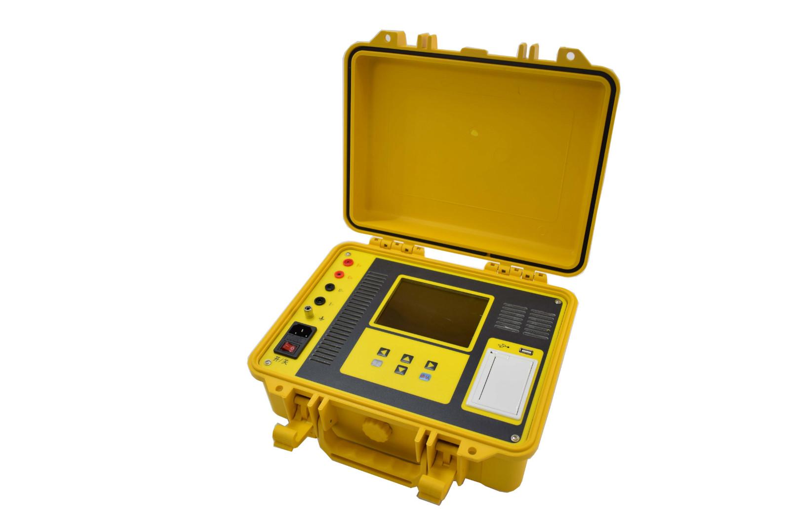 AX-9110变压器直流电阻测试仪
