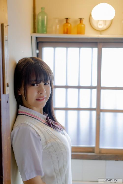 [Graphis] 夕美紫苑 Shion Yumi 夕美しおん 『 Limited Edition 』
