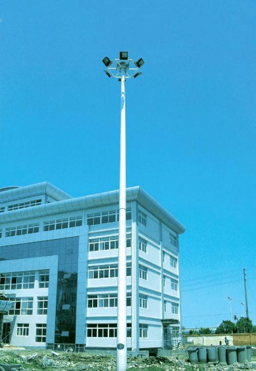25米高杆灯技术参数
