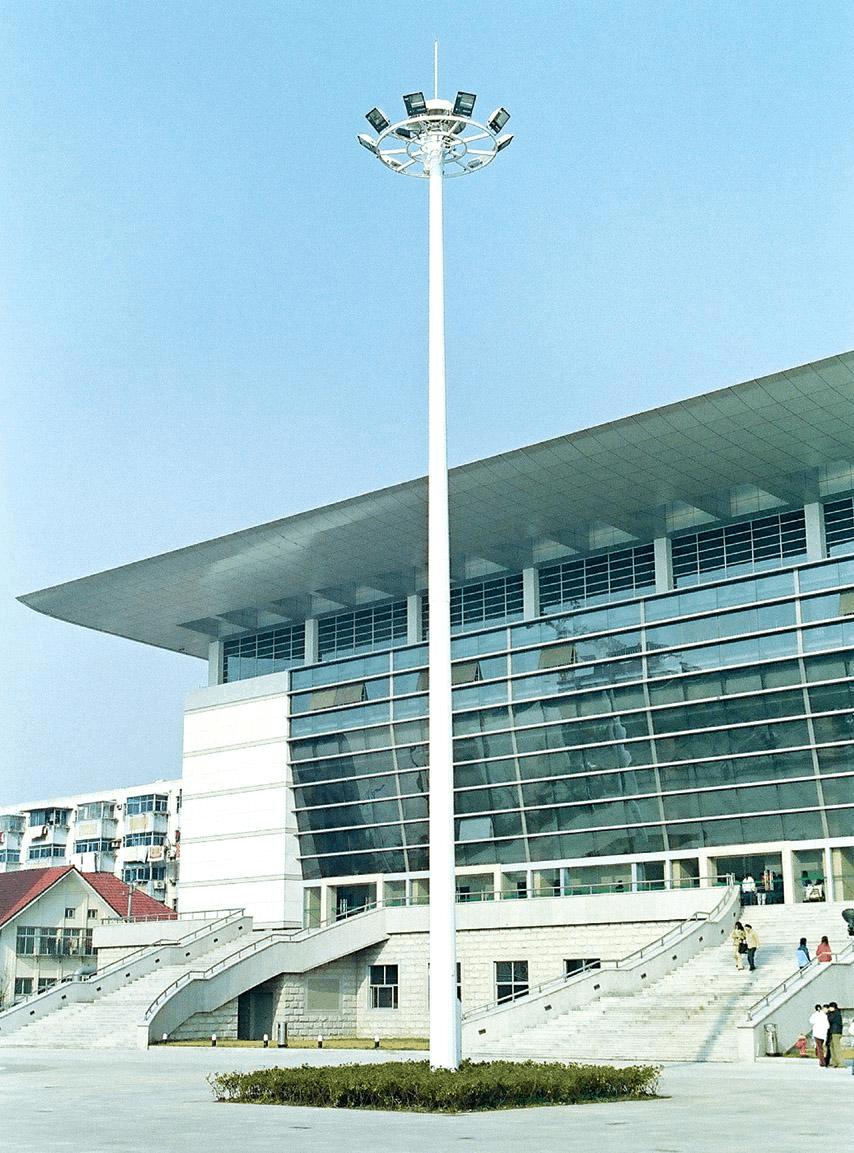 15米高杆灯技术参数