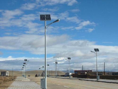 太阳能路灯的优点和缺点
