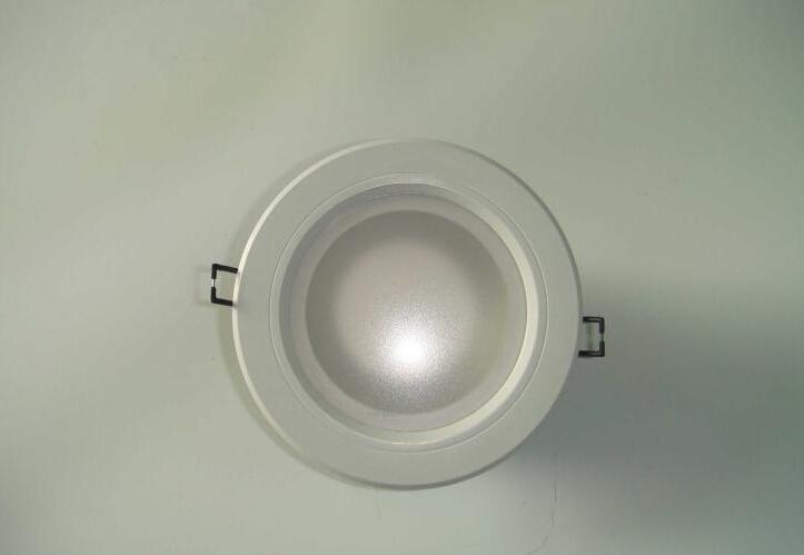 led筒灯有哪几种类型