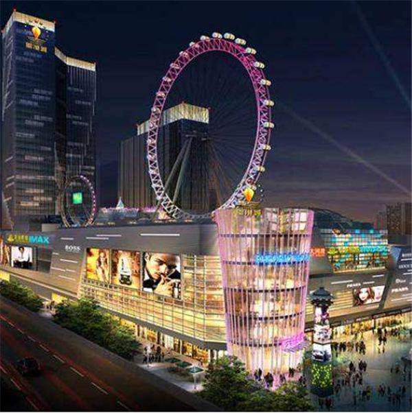 什么是城市亮化工程?城市照明工程应做到以下哪些方面