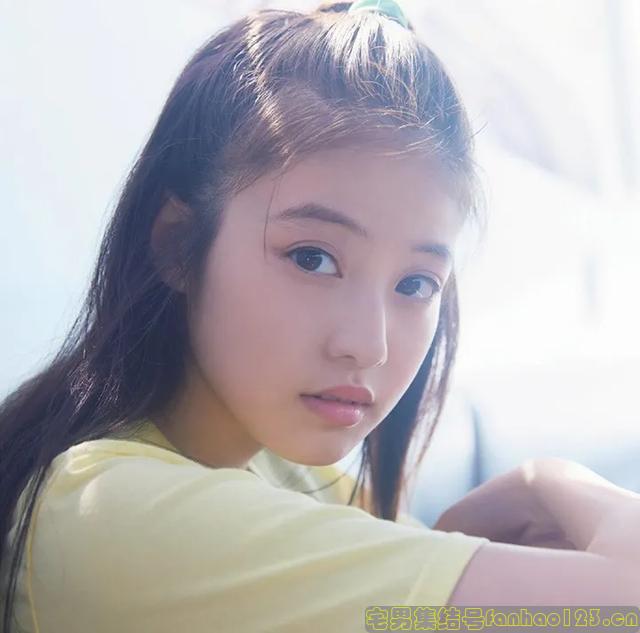 """【美女写真】日本最美女星之一[今田美樱],""""清纯性感心爱""""于一身,写真照片太诱人"""