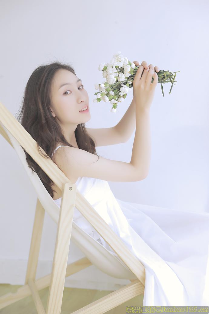 【美女图片】微博美女@咸鱼路火火写真图片分享