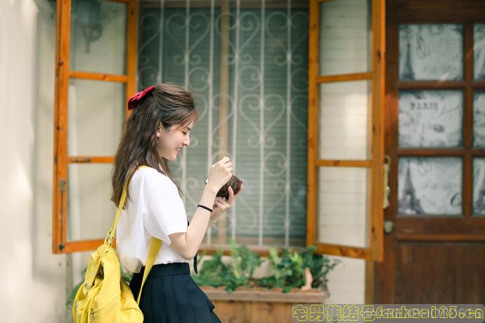 【美女写真】微博美女@Dtifa丁小妮写真分享