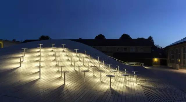 公园园林庭院景观灯 用艺术点亮生活