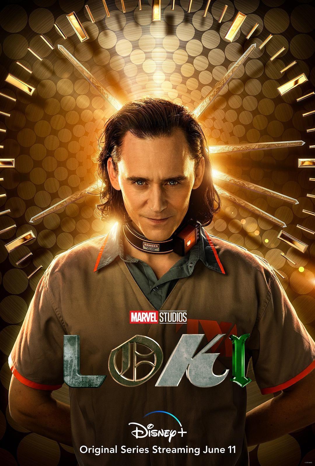 《洛基》第一季 最新1-2集资源1080P