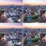 抖音宣布app短视频支持2K清晰度播放